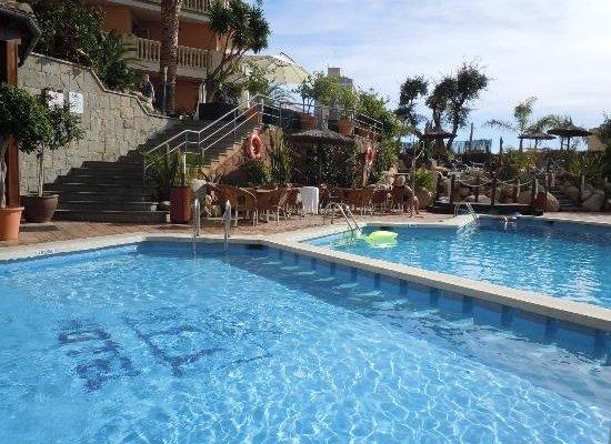Hotel Alba Seleqtta - фото 22