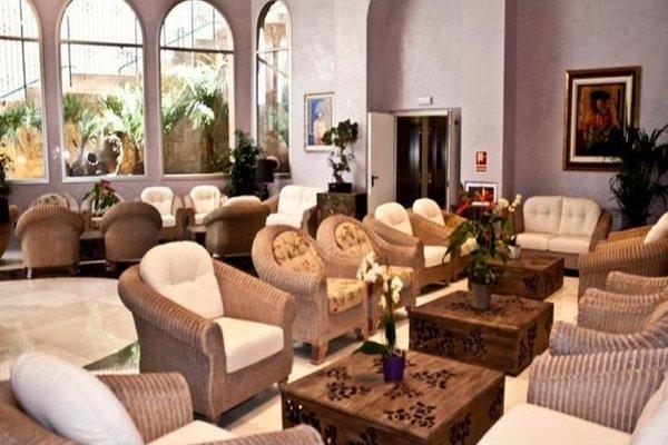 Hotel Alba Seleqtta - фото 5