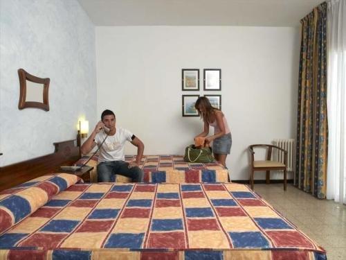 Hotel Alba Seleqtta - фото 6