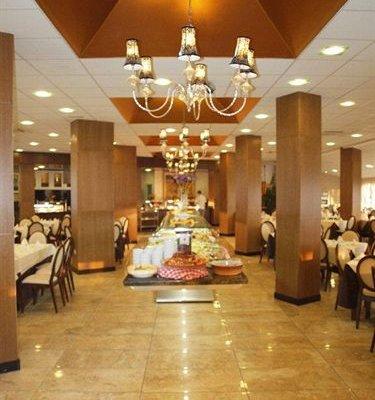 Hotel Alba Seleqtta - фото 7