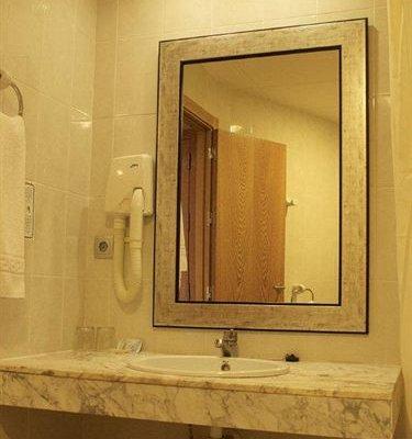 Hotel Alba Seleqtta - фото 8