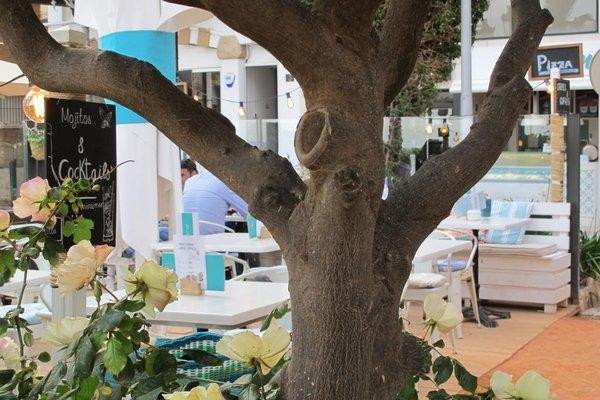Hotel Miramar - фото 17