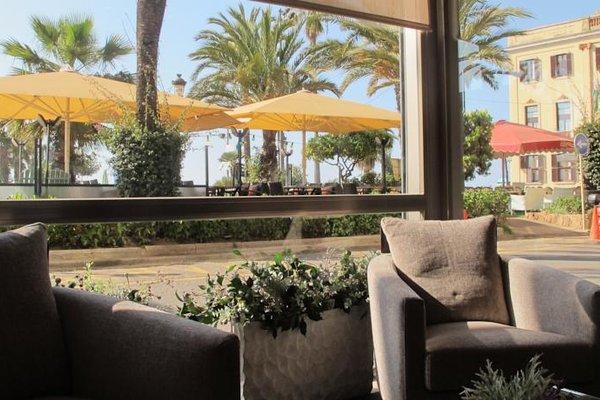 Hotel Miramar - фото 19