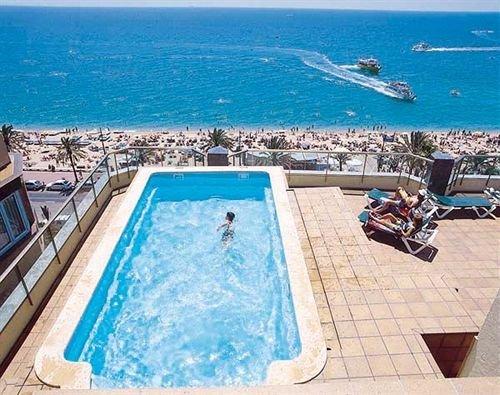 Hotel Miramar - фото 20