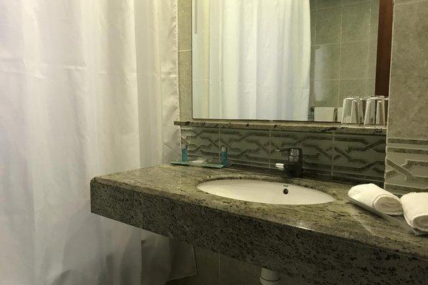 Hotel Miramar - фото 8