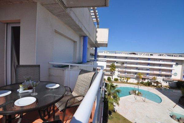 Apartamentos Port Canigo - фото 12