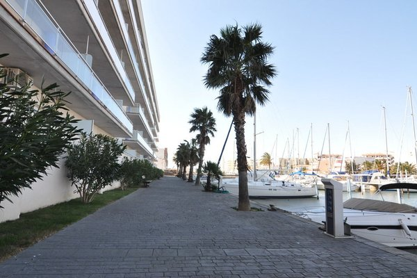 Apartamentos Port Canigo - фото 19