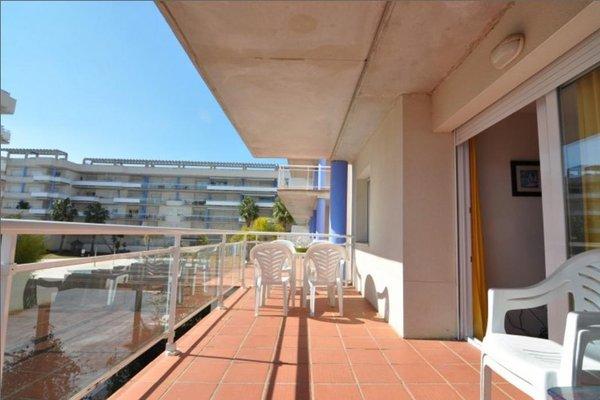Apartamentos Port Canigo - фото 2