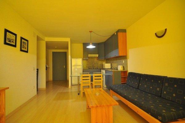 Apartamentos Port Canigo - фото 20