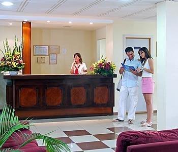 Hotel Internacional - фото 13