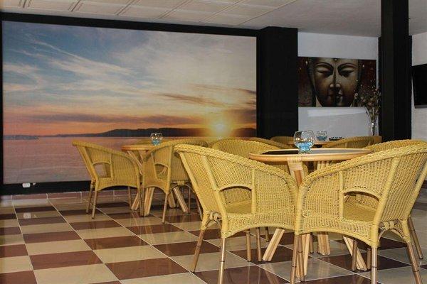 Hotel Internacional - фото 15