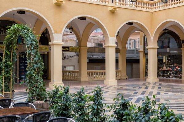 Hotel Internacional - фото 18
