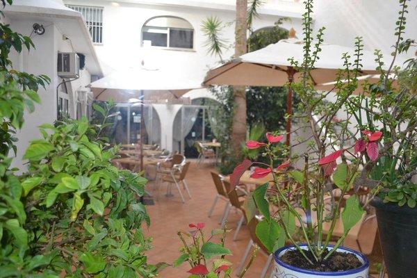 Hotel Internacional - фото 19