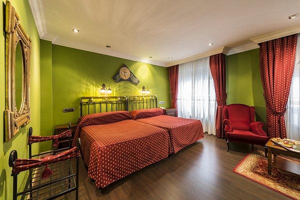 Hotel Fernan Gonzalez - фото 1