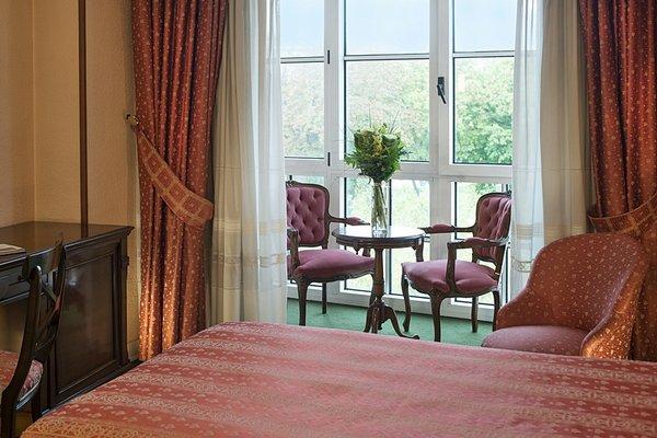 Hotel Fernan Gonzalez - фото 2