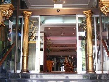 Hotel Fernan Gonzalez - фото 20