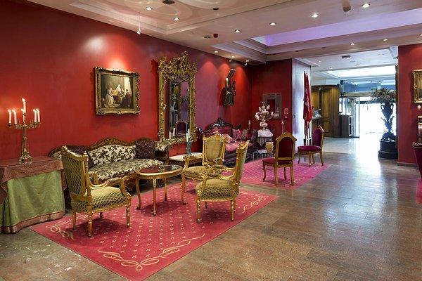 Hotel Fernan Gonzalez - фото 6