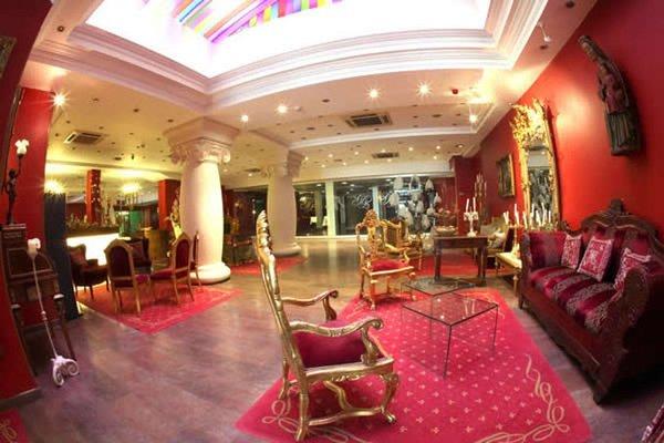 Hotel Fernan Gonzalez - фото 7