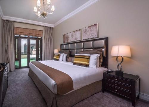 Downtown Al Bahar Apartments - фото 2