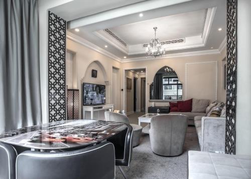 Downtown Al Bahar Apartments - фото 3