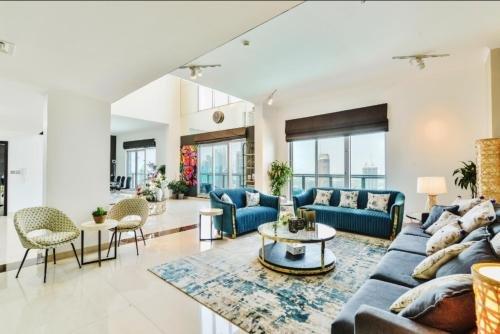 Downtown Al Bahar Apartments - фото 5