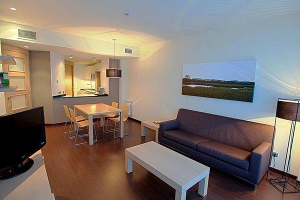 Apartamentos Jardines de Uleta - фото 3