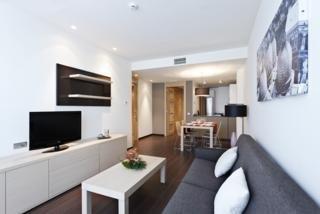 Apartamentos Jardines de Uleta - фото 4