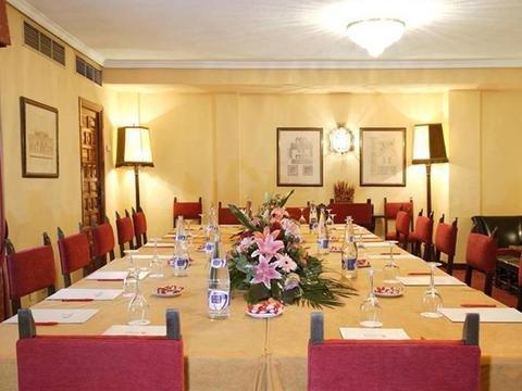Отель El Bedel - фото 16