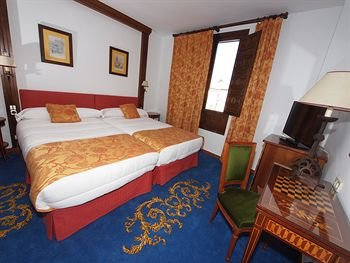 Отель El Bedel - фото 2