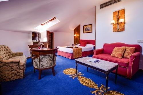Отель El Bedel - фото 3