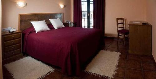 Hotel Ruta del Poniente - фото 4