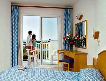 BQ Delfin Azul Hotel - фото 50