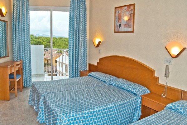 BQ Delfin Azul Hotel - фото 1