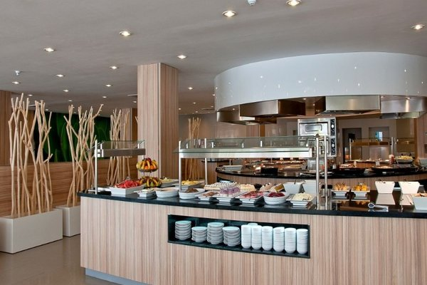 BQ Delfin Azul Hotel - фото 11