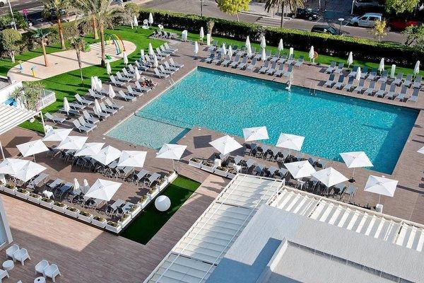 BQ Delfin Azul Hotel - фото 19