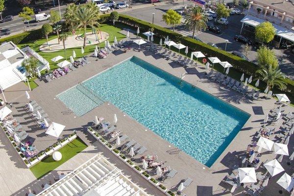 BQ Delfin Azul Hotel - фото 20