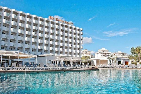 BQ Delfin Azul Hotel - фото 22