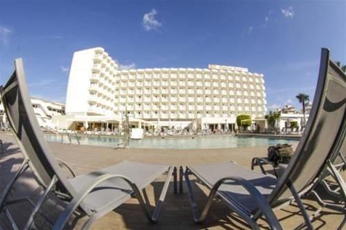 BQ Delfin Azul Hotel - фото 23