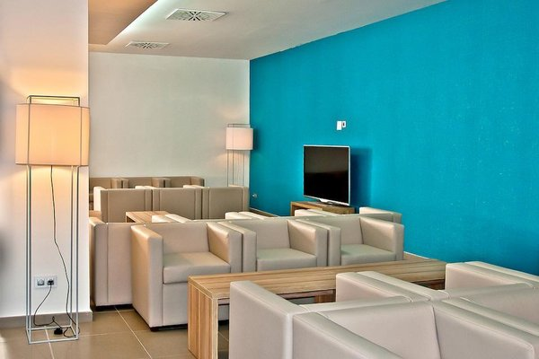 BQ Delfin Azul Hotel - фото 5