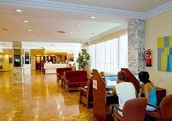 BQ Delfin Azul Hotel - фото 7