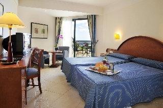 Hipotels Natura Palace Hotels Lanzarote - фото 1