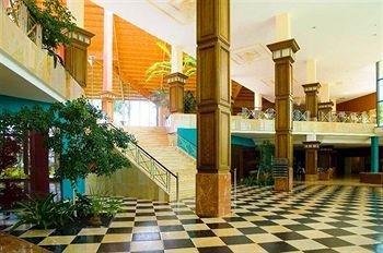 Hipotels Natura Palace Hotels Lanzarote - фото 14