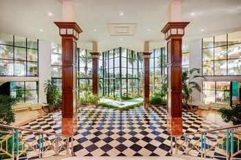 Hipotels Natura Palace Hotels Lanzarote - фото 15