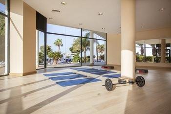 Hipotels Natura Palace Hotels Lanzarote - фото 16