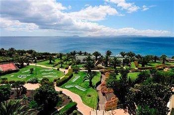 Hipotels Natura Palace Hotels Lanzarote - фото 19