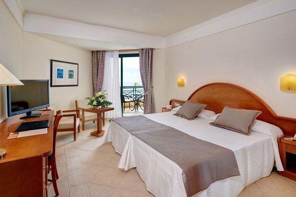 Hipotels Natura Palace Hotels Lanzarote - фото 2
