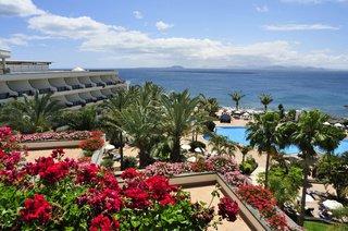 Hipotels Natura Palace Hotels Lanzarote - фото 20