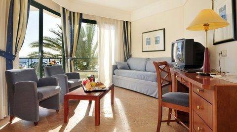 Hipotels Natura Palace Hotels Lanzarote - фото 4
