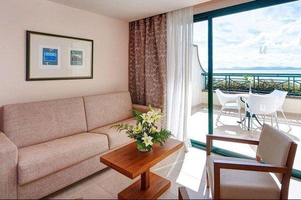 Hipotels Natura Palace Hotels Lanzarote - фото 5