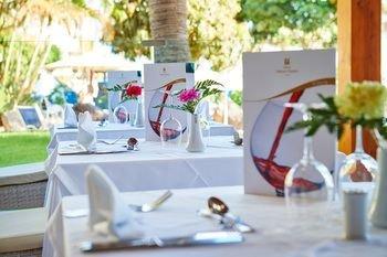 Hipotels Natura Palace Hotels Lanzarote - фото 6